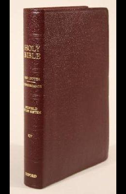 Old Scofield Study Bible-KJV-Classic