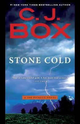 Stone Cold (A Joe Pickett Novel)