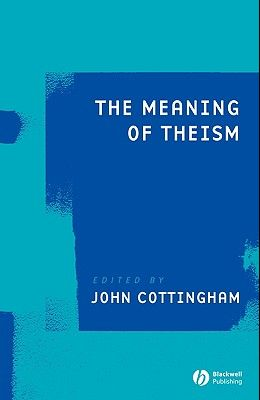 Meaning Theism