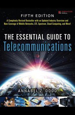 Dodd: Essential Guide Telecommu _p5