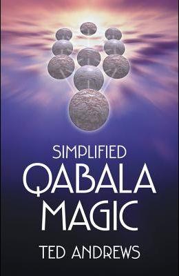 Simplified Qabala Magic