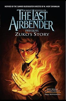 The Last Airbender Prequel: Zuko's Story