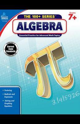 Algebra, Grades 7+