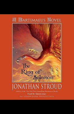 The Ring of Solomon: A Bartimaeus Novel (Bartimaeus Novels)
