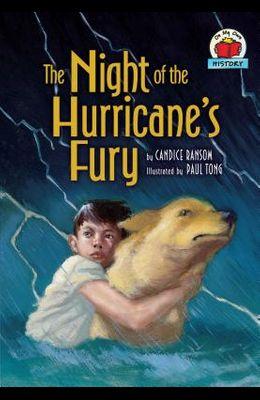 The Night of the Hurricane's Fury