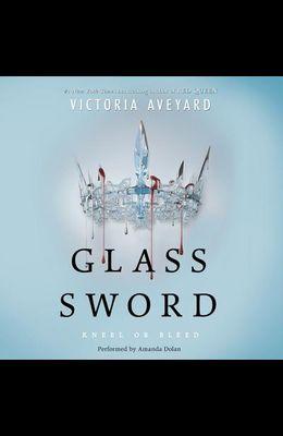 Glass Sword Lib/E