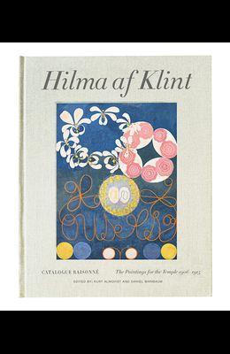 Hilma AF Klint: The Paintings for the Temple 1906-1915: Catalogue Raisonné Volume II