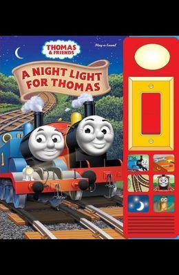 Nightlight for Thomas Little Light Switch