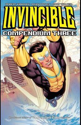 Invincible Compendium Volume 3