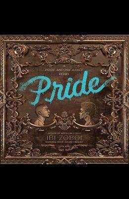 Pride Lib/E