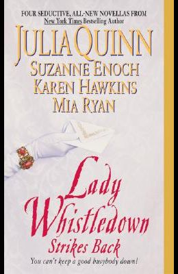 Lady Whistledown Strikes Back