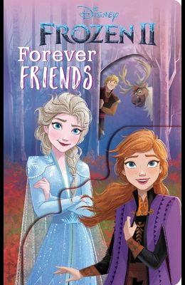 Disney Frozen 2: Forever Friends