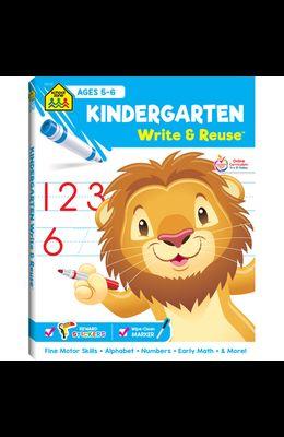 Kindergarten Ages 5-6