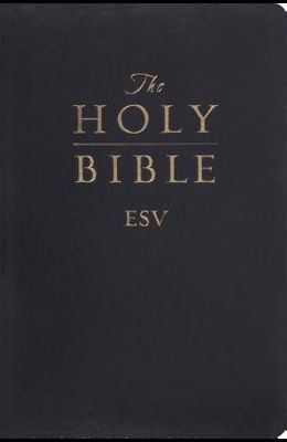Gift and Award Bible-ESV