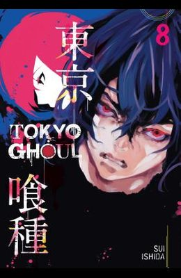 Tokyo Ghoul, Vol. 8, Volume 8