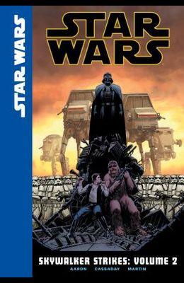 Skywalker Strikes: Volume 2