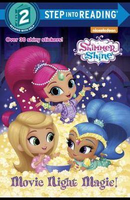 Movie Night Magic! (Shimmer and Shine)