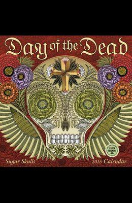 Day of the Dead Calendar: Sugar Skulls
