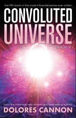 The Convoluted Universe: Book Five