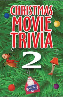 Christmas Movie Trivia 2