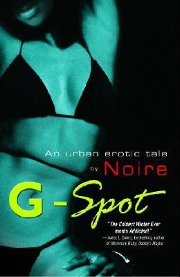 G-Spot: An Urban Erotic Tale