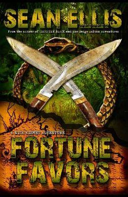 Fortune Favors: A Nick Kismet Adventure