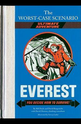 The Worst-Case Scenario: Everest (an Ultimate Adventure Novel)