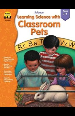 Learning Science with Classroom Pets