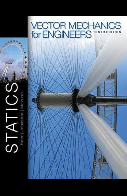 Connect 1-Semester Access Card for Vector Mechanics for Engineers Statics