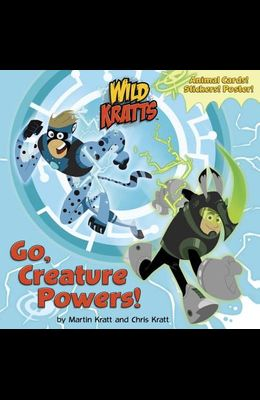 Go, Creature Powers!