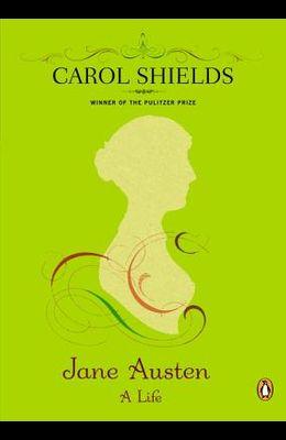 Jane Austen: A Life (Penguin Lives Biographies)