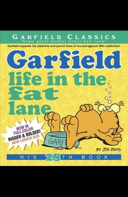 Garfield: Life in the Fat Lane