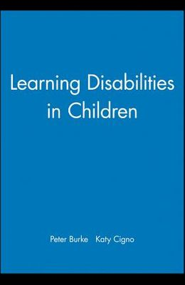 Learning Disabilities in Child