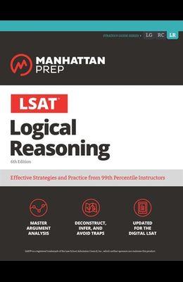 LSAT Logical Reasoning