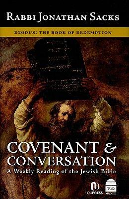 Covenant & Conversation: Exodus: The Book of Redemption