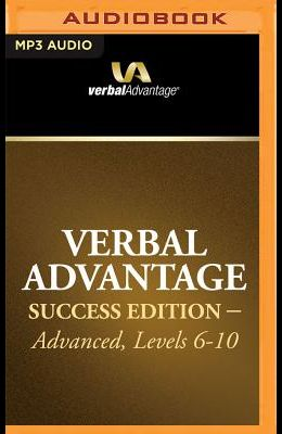 Verbal Advantage Success Edition, Levels 6-10