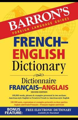 French-English Dictionary
