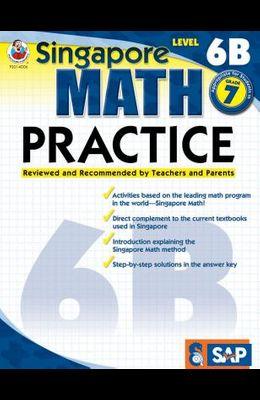 Math Practice, Grade 7