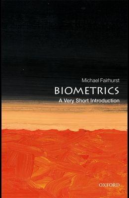 Biometrics: A Very Short Introduction