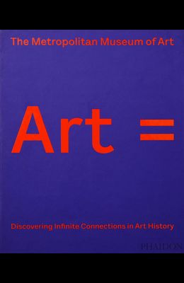 Art =: Discovering Infinite Connections in Art History