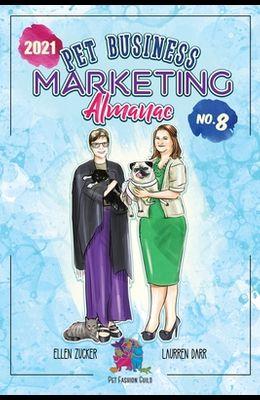 Pet Business Marketing Almanac 2021