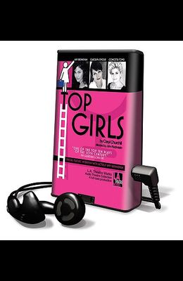 Top Girls [With Earbuds]