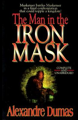 The Man in the Iron Mask (Tor Classics)
