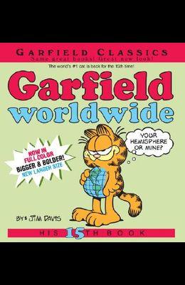 Garfield Worldwide