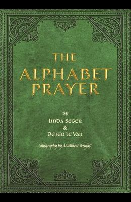 The Alphabet Prayer