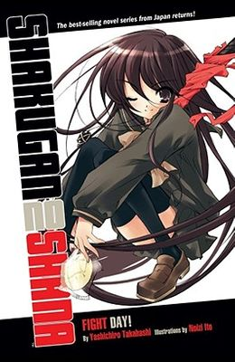 Shakugan No Shana: Fight Day!