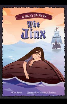 Book 1: The Jinx