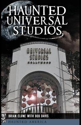 Haunted Universal Studios