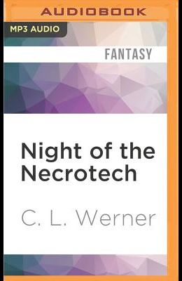 Night of the Necrotech