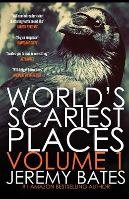 World's Scariest Places: Volume One: Suicide Forest & The Catacombs